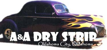 A&A Dry Strip - Splash Banner Image